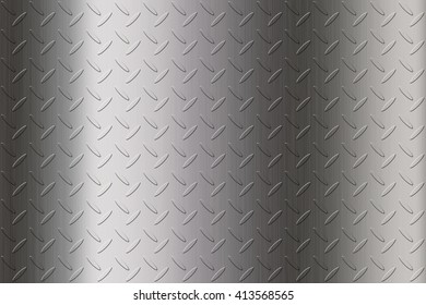 The metal iron surface background