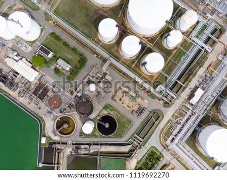 crude oil storage tanks design