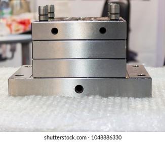 Injection Molding Machine Images, Stock Photos & Vectors | Shutterstock