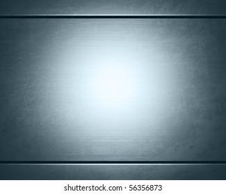 metal plate steel background