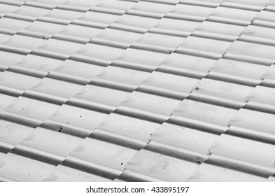 metal roof surface, roof floor and texture