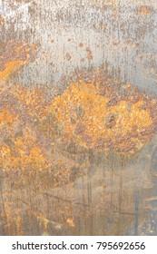 metal rust background , grunge rust background texture