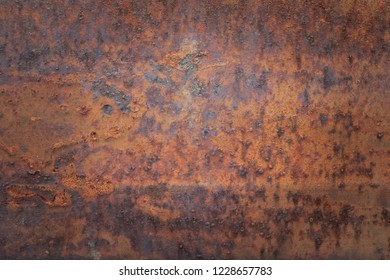 Metal Rust Background, old metal iron rust texture, rust on the surface