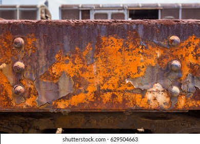 Metal Rust Background, Metal Rust Texture, Rust