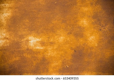 Metal Rust Background, Metal Rust Texture