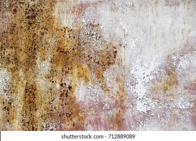 Metal Rust Background Metal Rust Texture, Rust