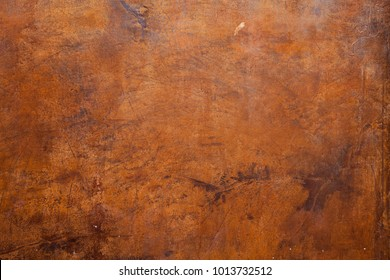 Metal with rust texture background.