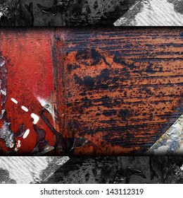 metal rusty background texture grunge paper abstract wall design old dirty ragged