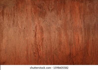 Metal rusty texture background rust steel. Industrial metal texture. Grunge rusted metal texture, rust background - Shutterstock ID 1598605582