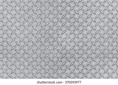 metal seamless pattern tile, wrap around diamond steel texture emboss