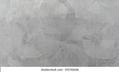 Metal sheet gray color textures.