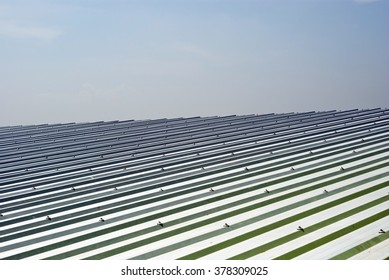 Commercial Roof Stock Images Royalty Free Images