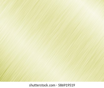 metal, stainless steel gold texture background with reflection