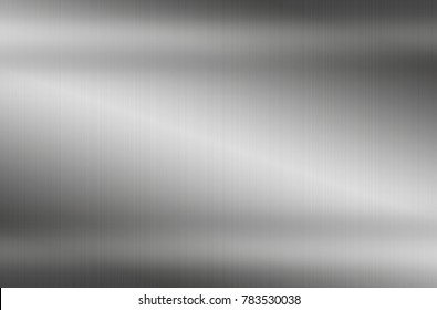 Metal steel texture background or aluminum plate background