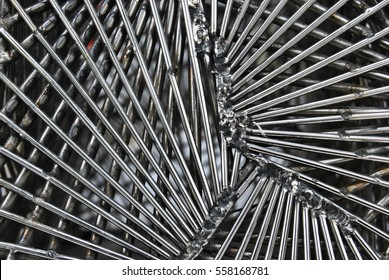 Metal structure