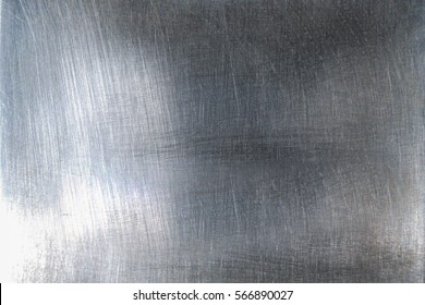 metal texture, aluminium, silver
