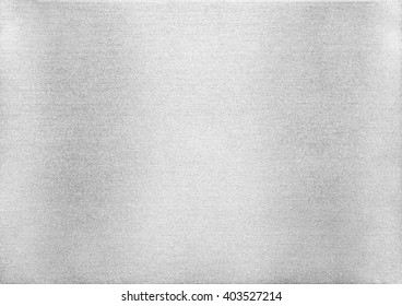 Metal texture background. Macro photo of brushed aluminium