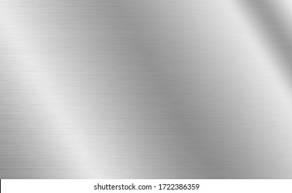 Metal texture background or stainless steel background - Shutterstock ID 1722386359