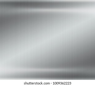 Metal texture plate or aluminum background