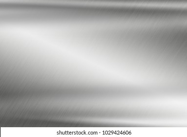 Metal texture plate background