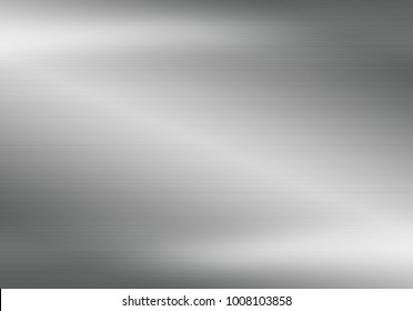 Metal texture plate background or aluminum surface