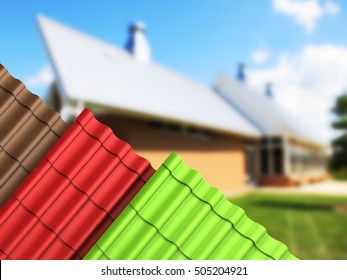 Roof Sheets Stock Images Royalty Free Images Amp Vectors Shutterstock