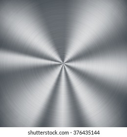The metal turning operation surface background