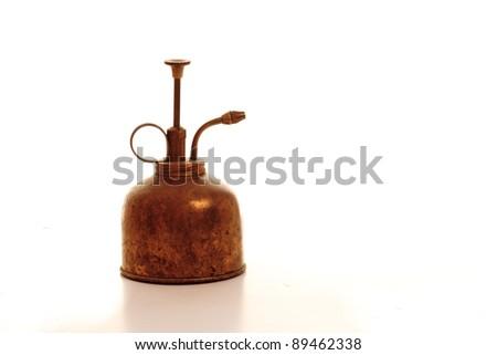 Indoor Plant Sprayer