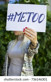#metoo as a new movement