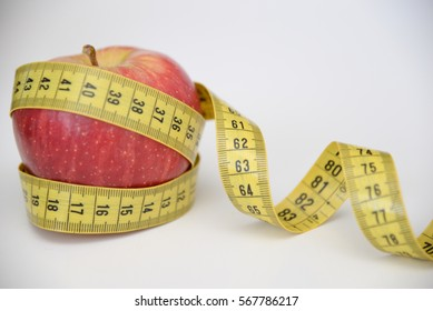 metric tape dietitian