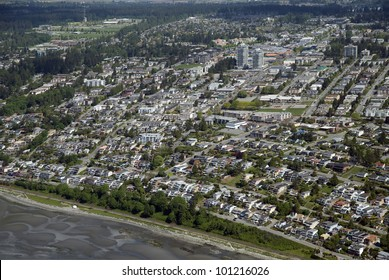 Metro Vancouver - White Rock (Surrey) with Crescent Beach