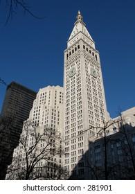 Metropolitan Life Insurance building