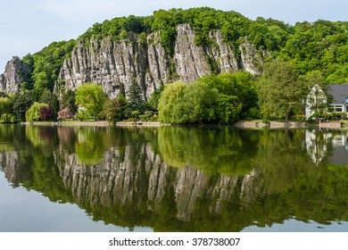 Meuse river, Belgium