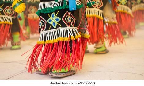 Mexican celebration