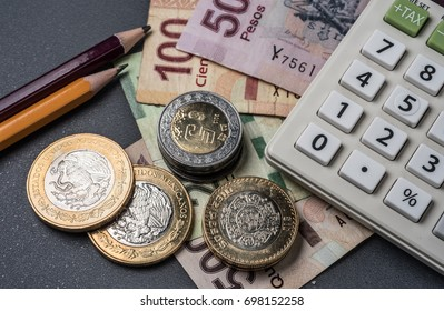 Mexican Money Images, Stock Photos & Vectors | Shutterstock