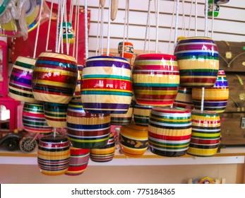 Mexican crafts Balero