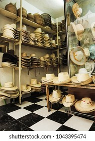 Mexican Hat Store