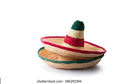 Mexican hats or