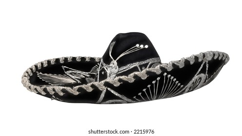 Mexican mariachi hat d24072398dd