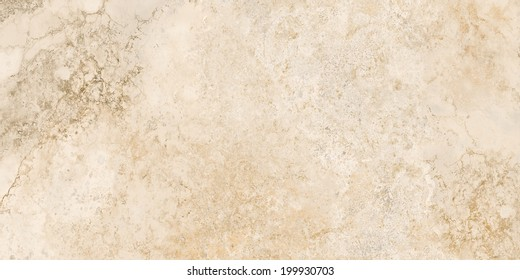 Mexican Noce Travertine Tile. Marble texture. Stone background. High resolution