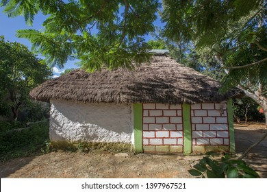Mexican Rural Arquitecture in Houses