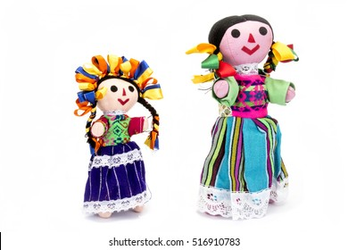 Mexican variety of toys