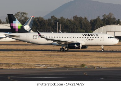 Mexico City International Airport Images, Stock Photos