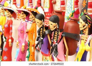 Mexico handicraft