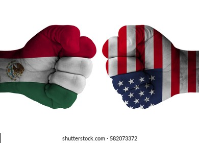 Mexico Fist Images Stock Photos Vectors Shutterstock