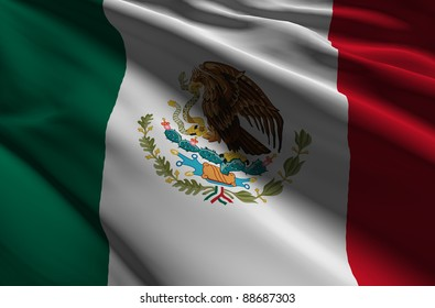 Mexico - World flags Collection