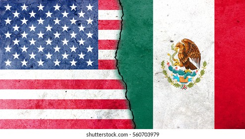 Mexico-United States relations