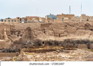 Meybod old town, Iran