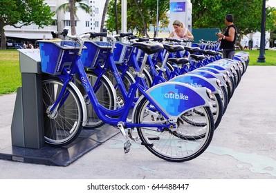 Citi Bike Miami >> Imagenes Fotos De Stock Y Vectores Sobre City Bike Miami Shutterstock