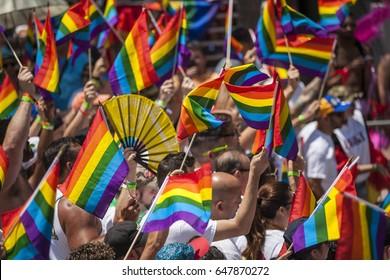 Miami Beach Gay Parade